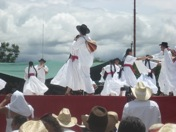 Oaxaca Jouney Dancer